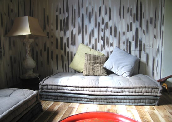 Do You Have Any Wall Treatments in Your Home?