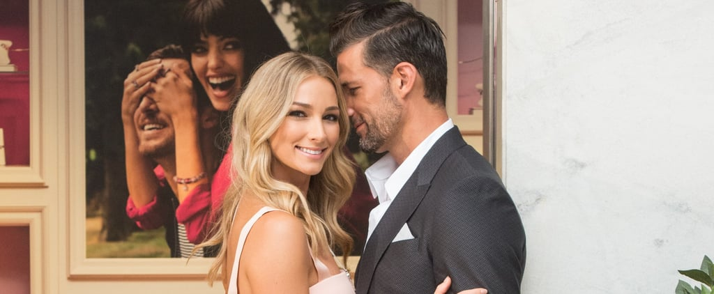 Tim Robards and Anna Heinrich Engagement Ring Quotes