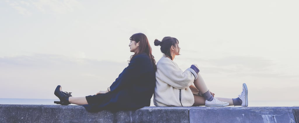 When Is It Time to Stop Being Friends With Someone?