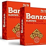 Banza Chickpea Elbow Pasta
