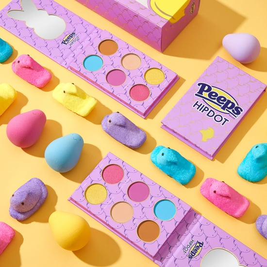 HipDot Is Releasing a Peeps Makeup Collection