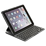 For the Connected Grandparents: iPad Air 2 Cover and Keyboard