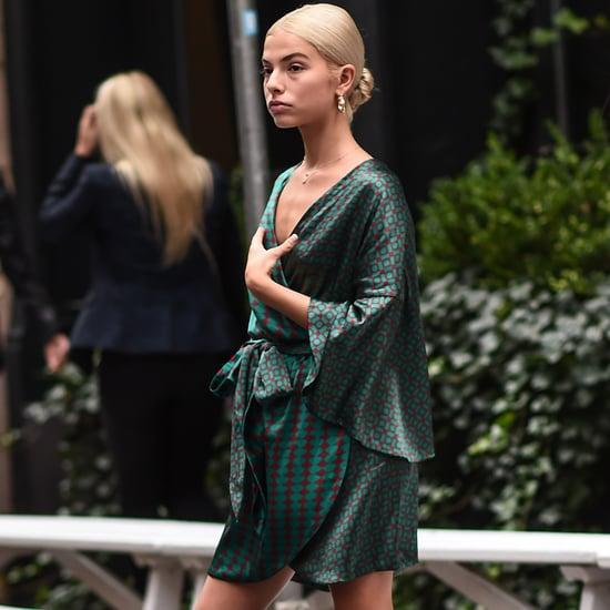 Fashion Designer Cynthia Rowley's Daughter Kit Keenan