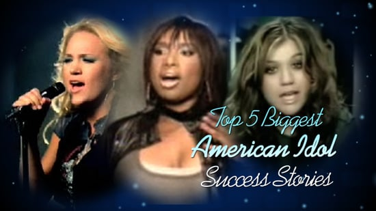 Most Successful American Idol Contestants