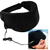Sleep Mask With Music Input ($13)