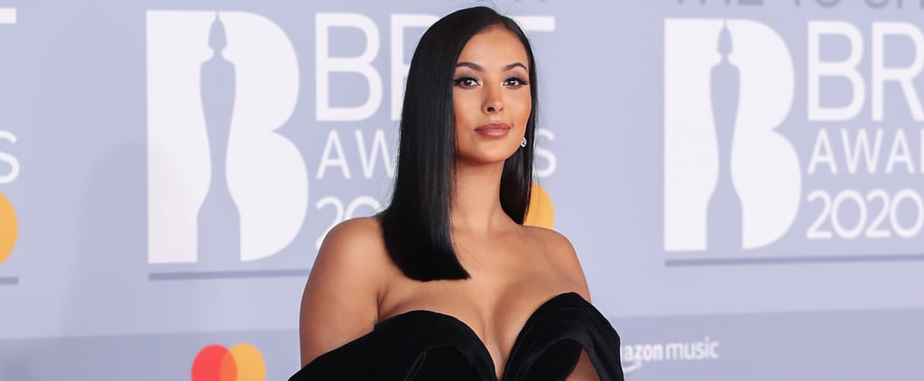 Maya Jama's Best Fashion Moments in 2020