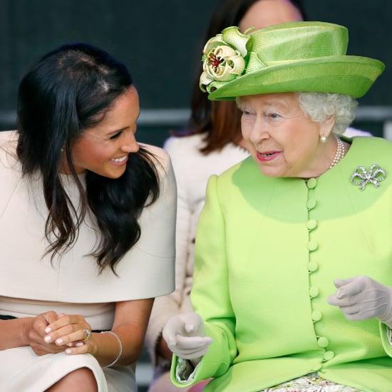 Do Queen Elizabeth II and Meghan Markle Get Along?
