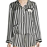 Morgan Lane Ruthie Silk Pajama Top