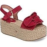 Topshop Wendy Platform Sandal