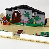 Jason and Grant's Lego Ideas Video