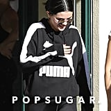 Selena Gomez Puma Hoodie 2018