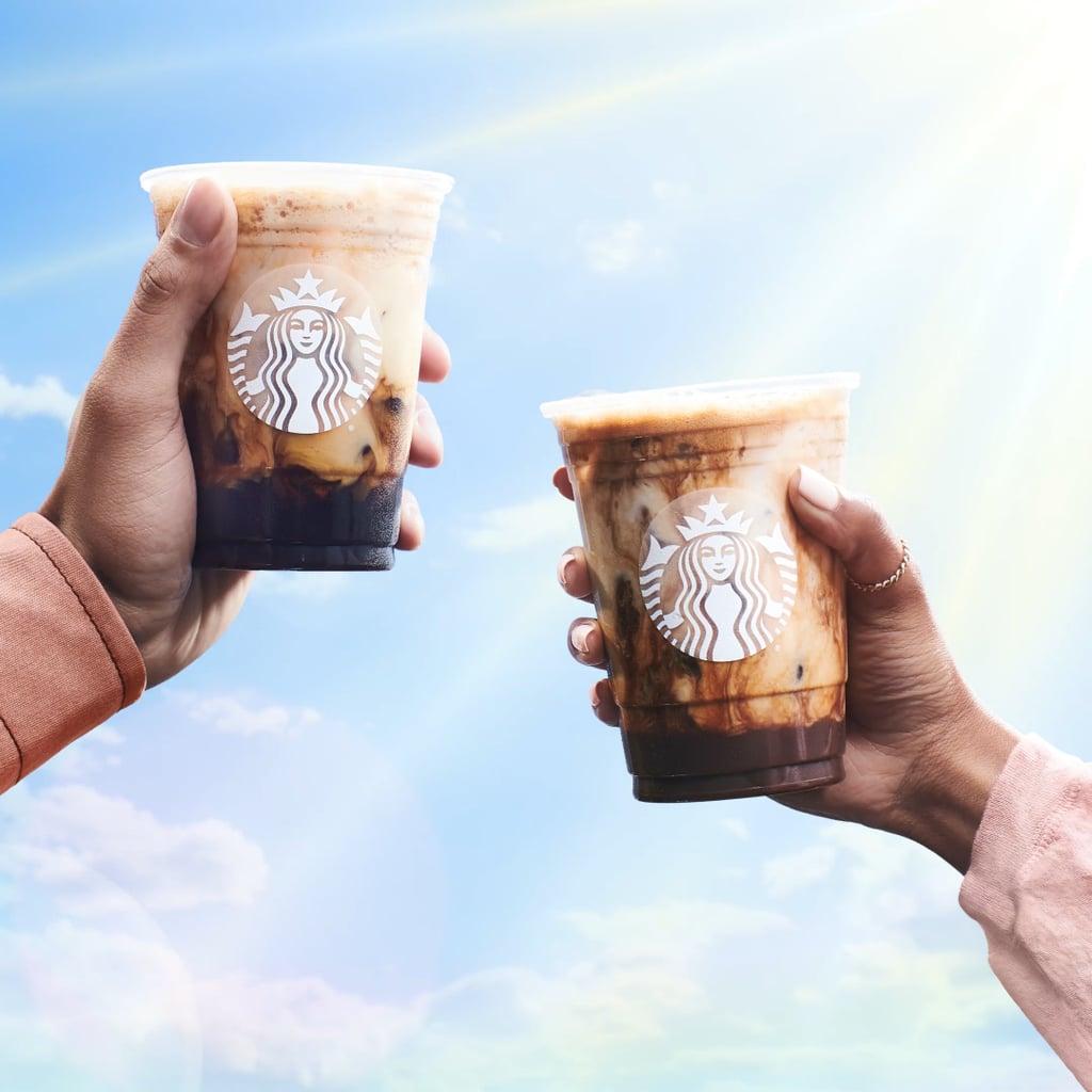 Iced Shaken Espressos