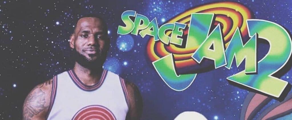 Space Jam Sequel Details