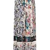 Zimmermann Ninety-Six Pleated Skirt