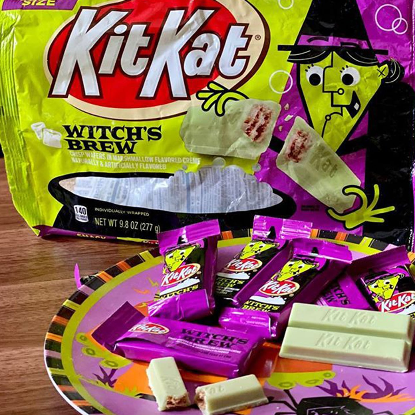 How Much Spent On Halloween Candy 2020 New Halloween Candy 2020 | POPSUGAR Food