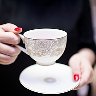 كل فوائد الشاي الأبيض الناتجة المرتبطة بفقدان الوزن