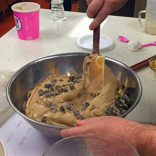 Inside the Baskin-Robbins Test Kitchen