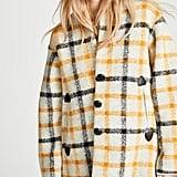 Isabel Marant Etoile Gabrie Coat