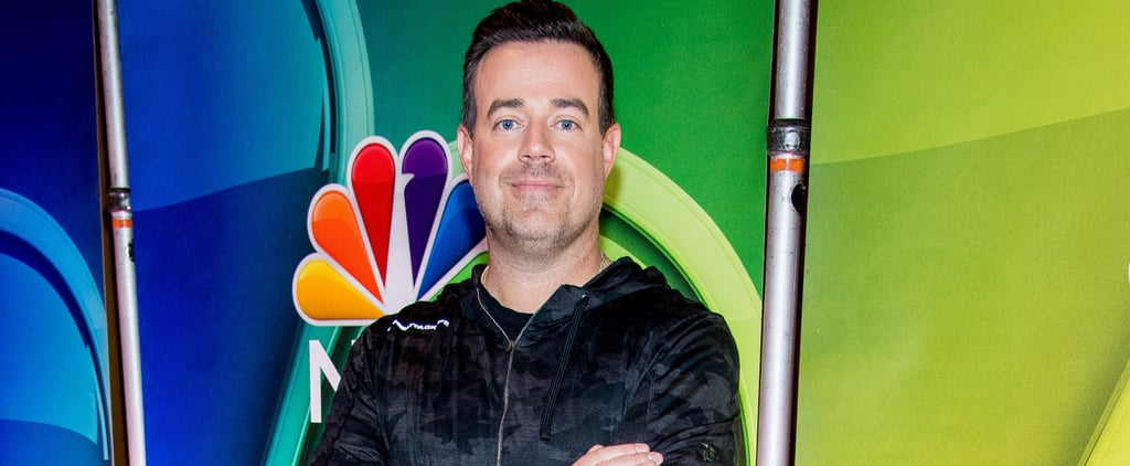 Carson Daly Opens Up About His Lifelong Struggle With Anxiety Disorder and Panic Attacks