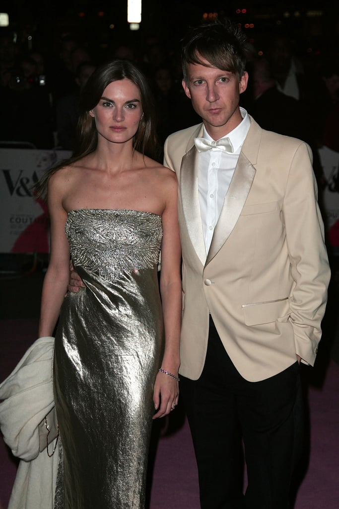 September 2007: The Golden Age of Couture Gala