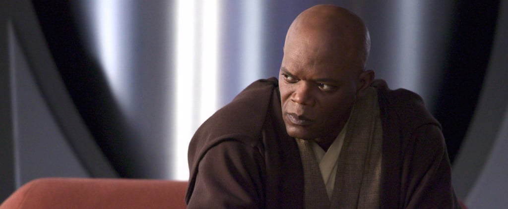 Could Mace Windu Be Supreme Leader Snoke? This Theory Is Very Convincing