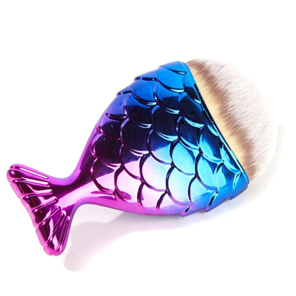 Chubby Mermaid Multipurpose Makeup Brush