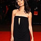 Thandie Newton — 2004