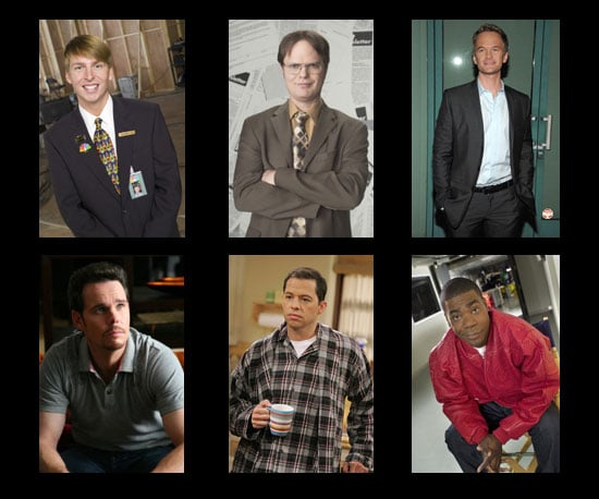 Who Should Win the Emmy For Best Supporting Actor in a Comedy?