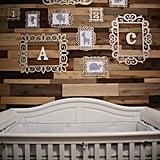 Nicole Curtis Nursery Inspiration Popsugar Home