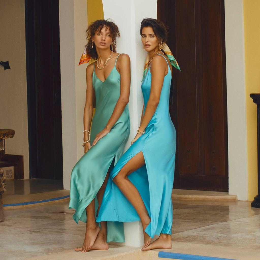 Slip Dresses For Summer