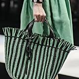 Striped: Giorgio Armani