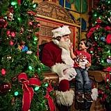 Disney Springs & Resort Hotels: Santa's Chalet at Disney Springs