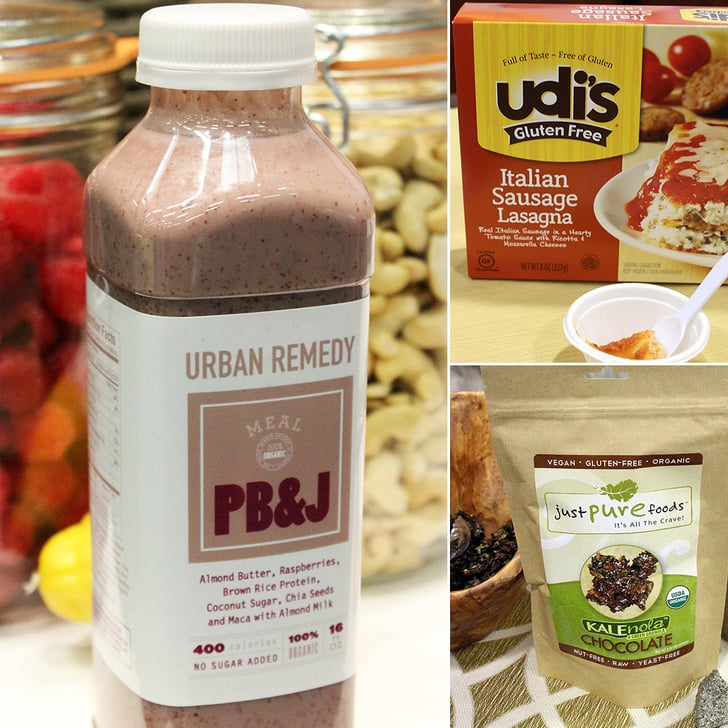 Top Tasty Trends Coming to a Grocery Near You