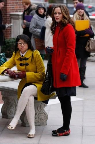 "Gossip Girl Beauty Quiz: Episode 17, ""Carnal Knowledge"""