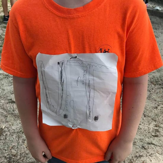 The Boy Bullied Over His T-Shirt Was Offered a Scholarship