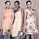 """Yes, all weddings are different, but there's a basic code of conduct and dress that will serve you well no matter what kind of event you're attending. Is a white dress really a no-no? What does """"semiformal"""" attire really mean? POPSUGAR Fashion is decoding the infamous wedding dress code."""