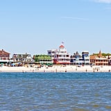 New Jersey: Cape May