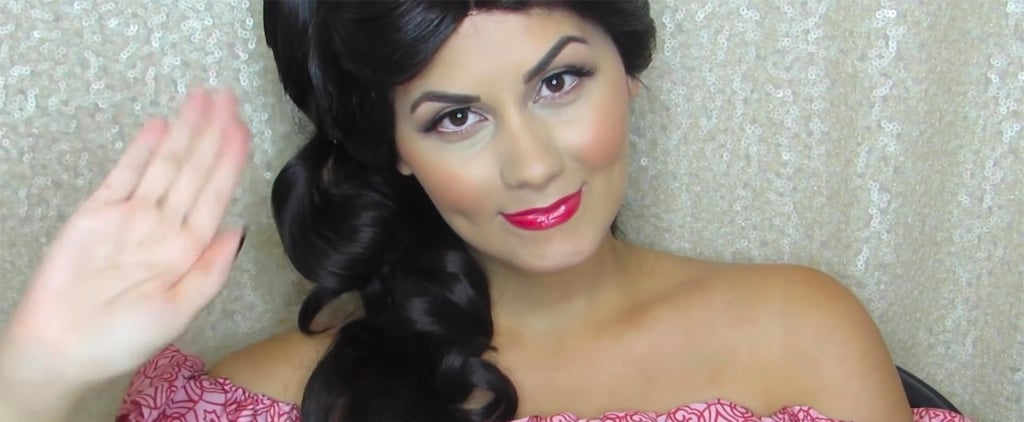 Let Your Inner Princess Elena of Avalor Shine This Halloween With These Makeup Tutorials