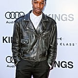 Lamar Johnson as Seven Carter