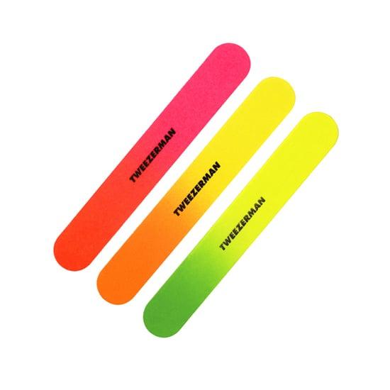 Tweezerman Neon Nail File