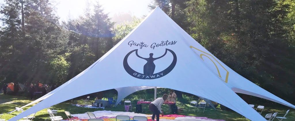 What Is Ganja Goddess Getaway?