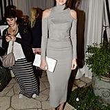 Kendall Jenner's Turtleneck Style
