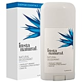 InstaNatural Natural Deodorant With Lavender Citrus Scent