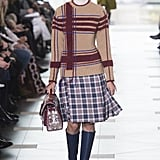 Tory Burch Gives Her Girl Exactly What She Wants For Fall