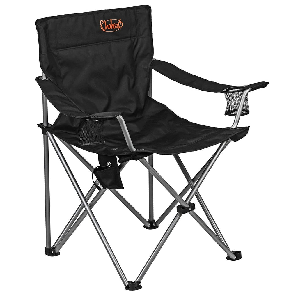 Chaheati Maxx Heated Chair to Keep Warm at Kid's Sports Game