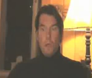 Jerry O'Connell Parodies Tom Cruise: The Outtakes