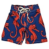 Billabong Kids Sea Stallion Boardshort ($45)