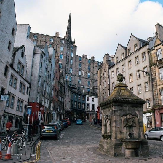 What to Do in Edinburgh, Scotland, in 1 Day