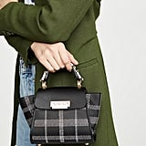 ZAC Zac Posen Eartha Mini Top Handle Bag | SHOPBOPPage 1