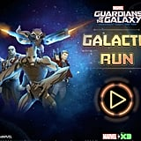 Marvel's Guardians of the Galaxy Galactic Run